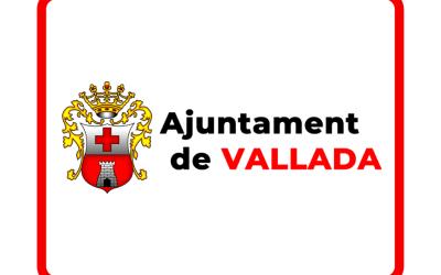 L'Ajuntament de Vallada cancel·la els actes musicals programats per a les pròximes dates