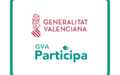 Les propostes xativines aconsegueixen un gran suport en les votacions finals dels Pressupostos Participatius GVA