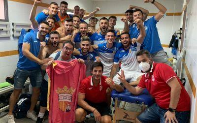 El Llosa comença amb bon peu la lliga en Primera Regional