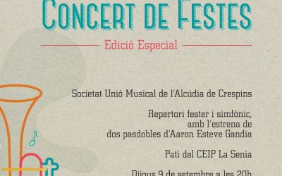 L'Alcúdia de Crespins reprén els actes culturals de l'Edició Especial Festes 2021