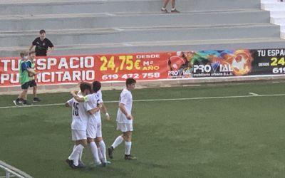 El CD Olímpic remunta amb dos gols de cap per aconseguir la segona victòria a casa