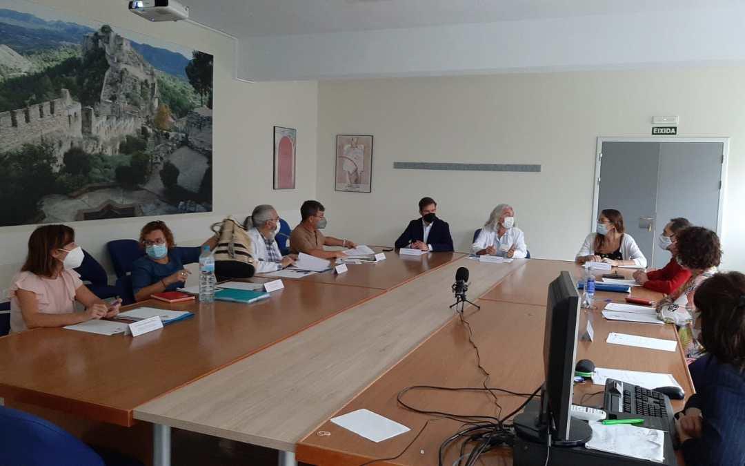 El jurat del concurs Jo Innove del DSXO avalua els 12 projectes presentats