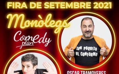 L'Ajuntament de Canals aposta per una Fira de Setembre més cultural i ajustada a les circumstàncies actuals