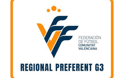 Torna la competició per als equips de Regional Preferent