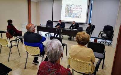 L'Ajuntament de La Font de la Figuera exposa les conclusions del procés participatiu sobre la urbanització de la plaça Major