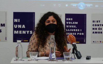 L'Ajuntament de Xàtiva convoca diferents concursos per a la commemoració del 25 de novembre