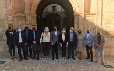 El nou consultori de Salut de la Seu comença a prestar servei al nucli antic de Xàtiva