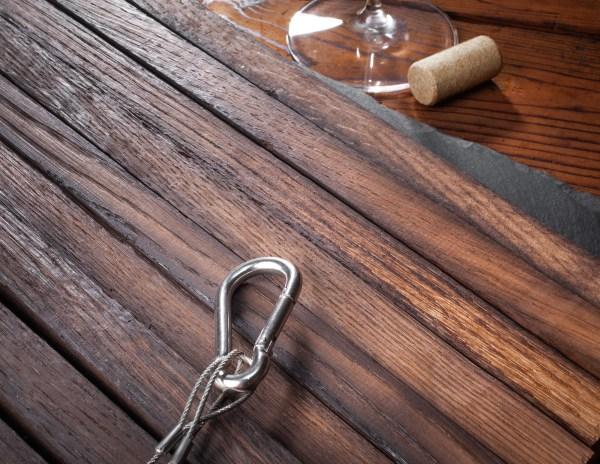 Winemaking terrior French oak sticks