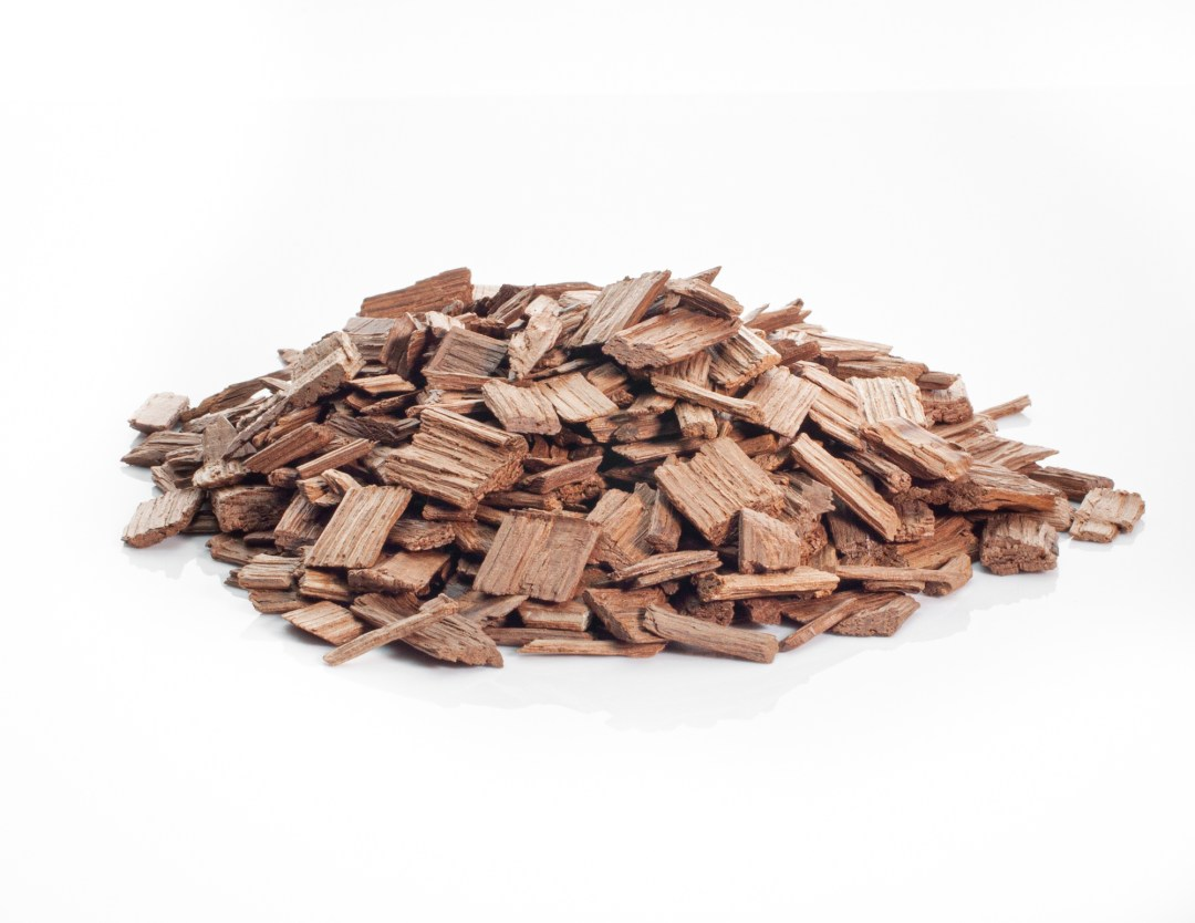 Winemaking XtraVan oak chips