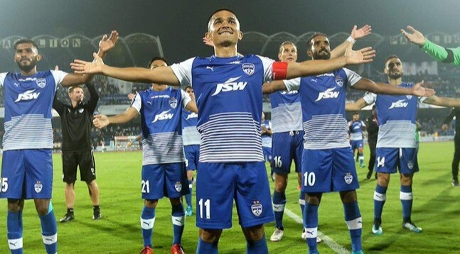 Photo of Bengaluru FC secures spot in AFC Cup play-offs
