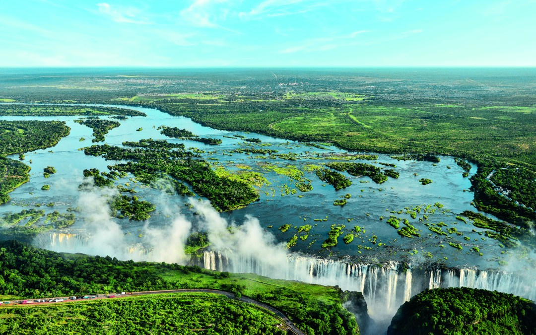 Handpicked South Africa and Victoria Falls