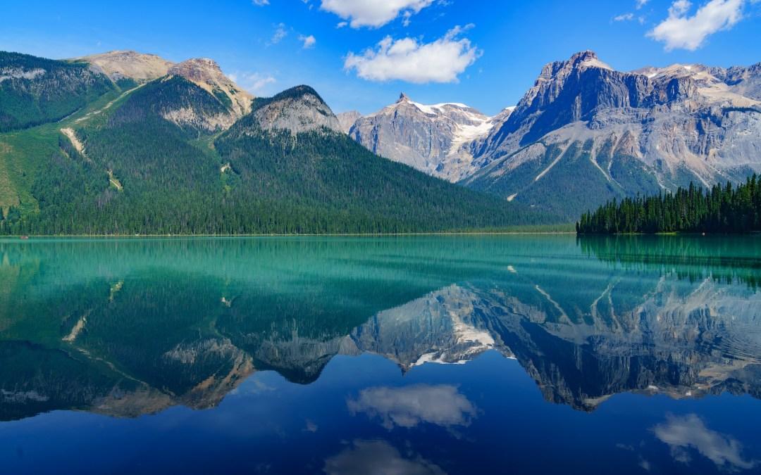 Capturing Canada