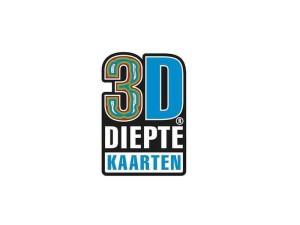 TC-Wedstrijd Vlietlanden, 3D DIEPTEKAARTEN