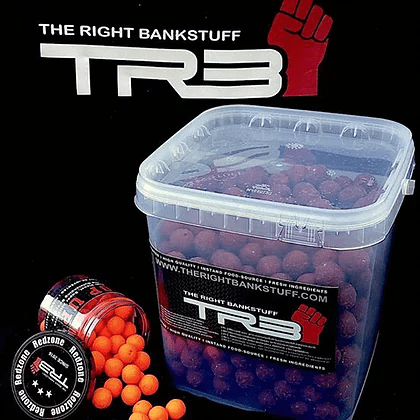 red zone boilies