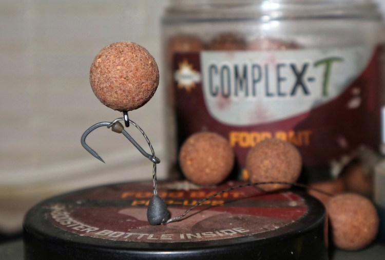 the finished multi rig what carp could resist
