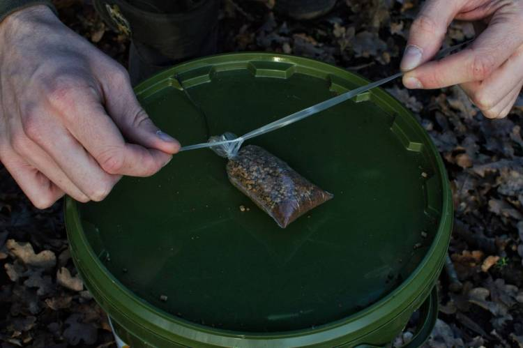 using pva tape to seal a pva solid bag