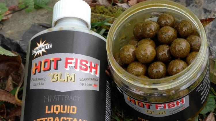 Hot Fishing & GLM 12