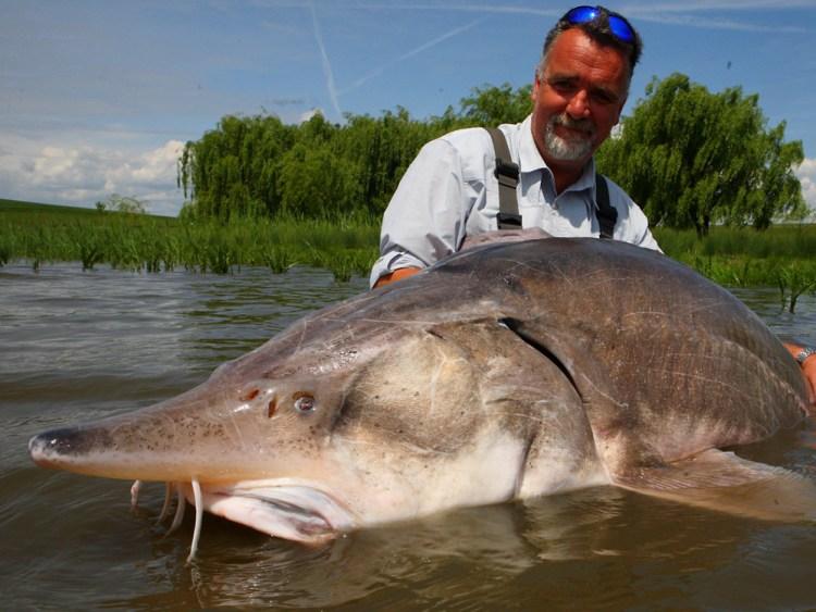 Na een opvallende carrière besloot Olivier om het bedrijfsleven te verlaten en zijn leven in te richten rondom zijn grote passie: de sportvisserij.