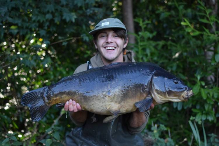 another estate lake leathery mirror