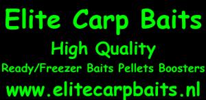 Elite Carp Baits