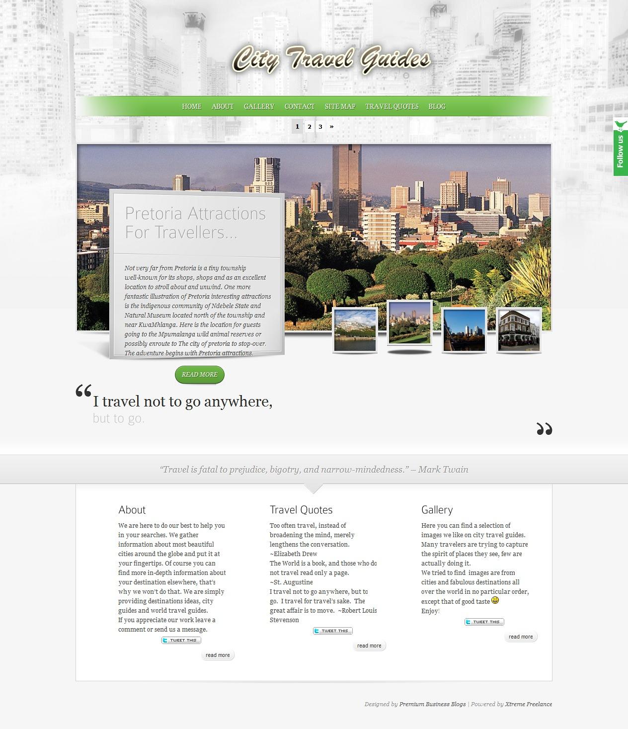 citytravelguides.info