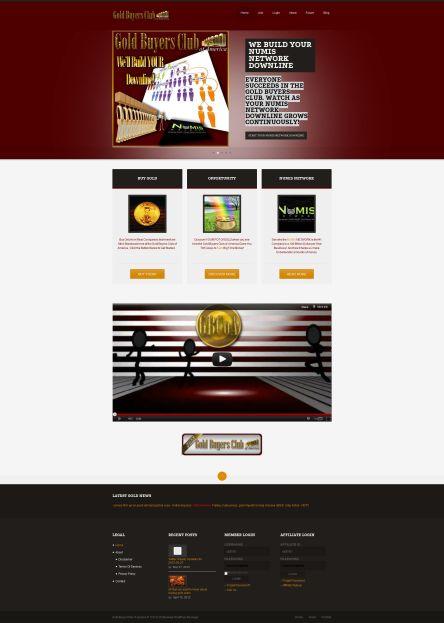 Gold Buyers Club Of America