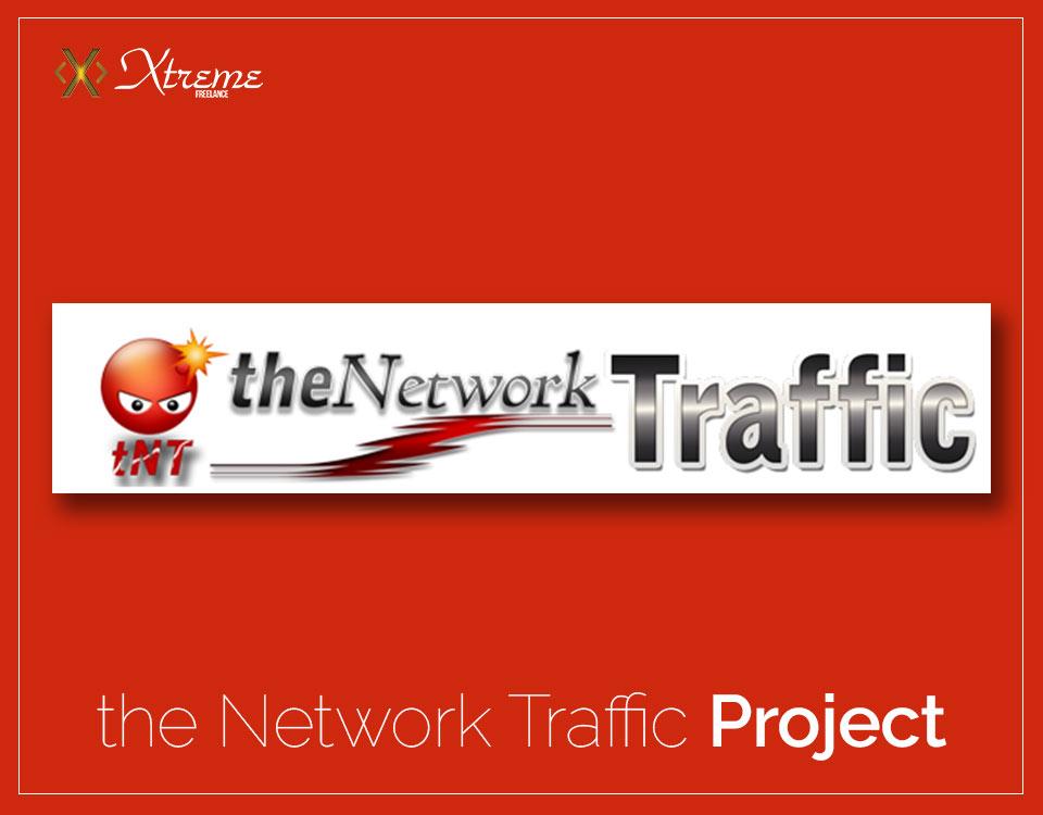 tNT Logo project