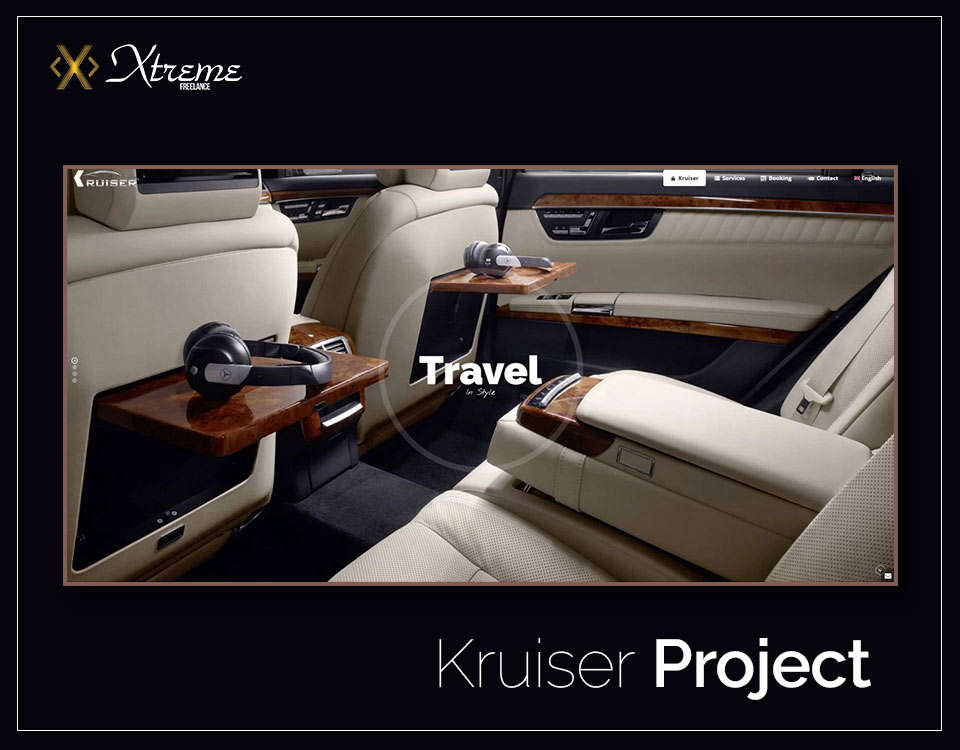 Kruiser project
