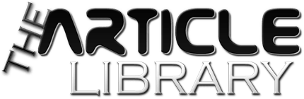 The Article Library logo