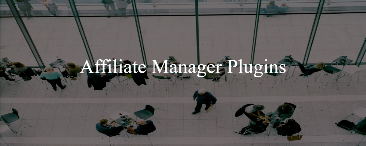 5 Top Affiliate Manager Plugins For WordPress Businesses In 2016