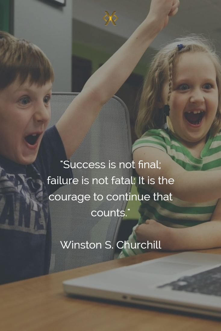 Business Advices and Quotes - Winston S. Churchill