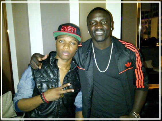wizkid ft akon escape download