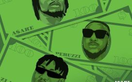 Asake Ft Zlatan & Peruzzi – Mr Money (