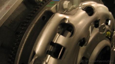 Corvette Small Block Clutch and Flywheel