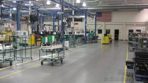 GM Performance Build Center