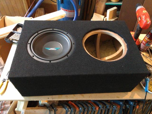Image Dynamics IDQ10 in Custom Box