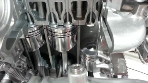 2014 Chevrolet Cruze Diesel Engine
