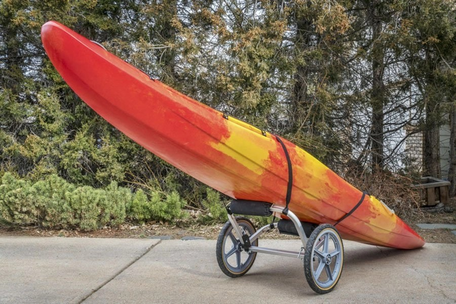 Best Kayak Carts - Featured