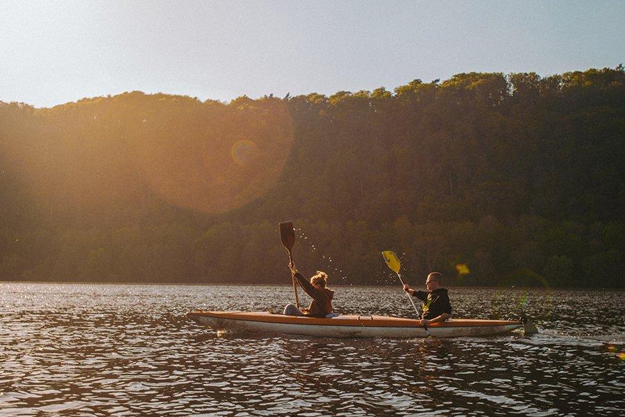 Best tandem kayaks - Guide