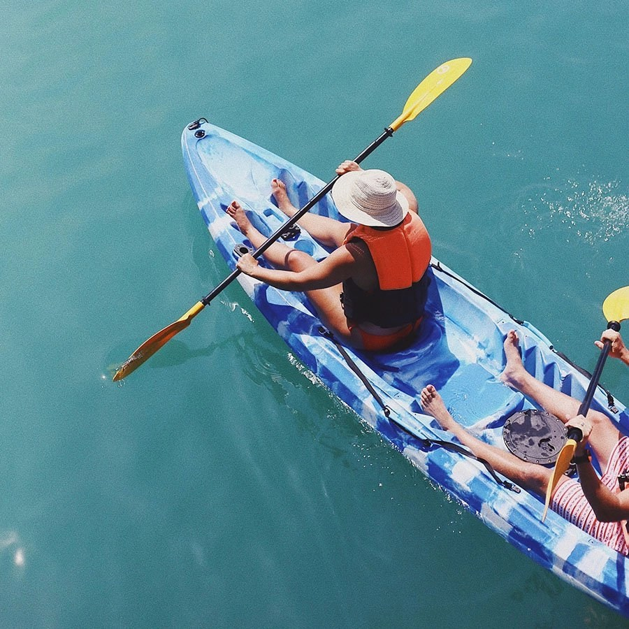 Best kayaks under 1000 - guide