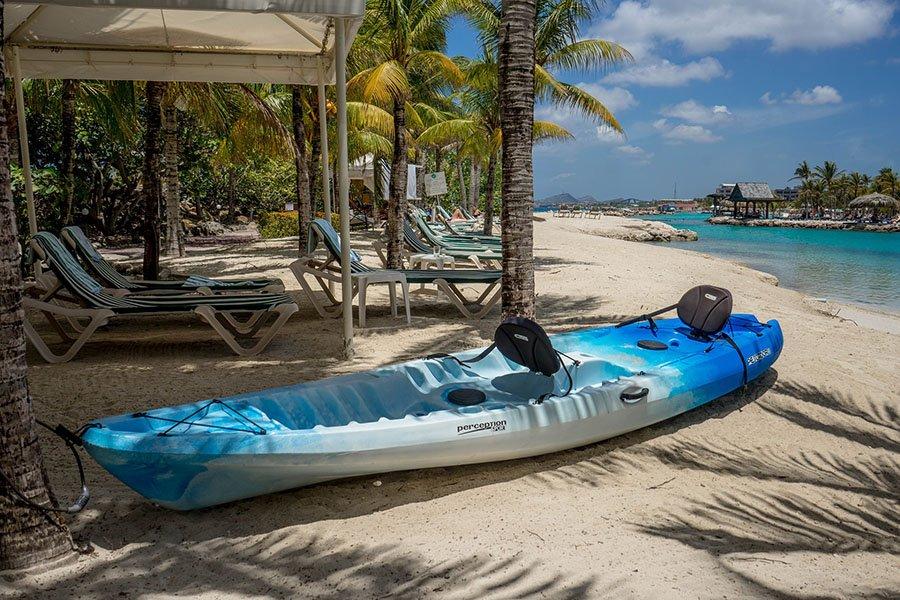 Best sit on top kayaks - Thumb