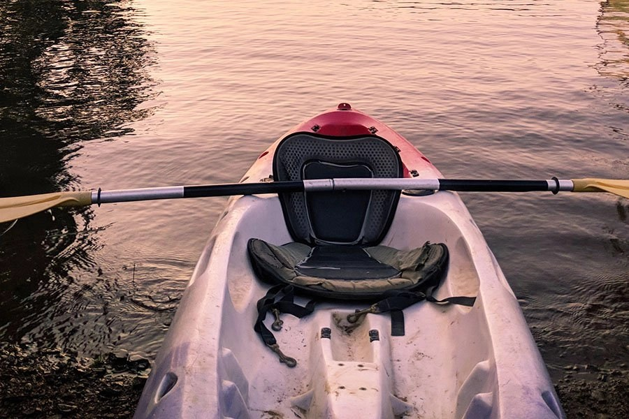 Best Kayak Seats - thumb