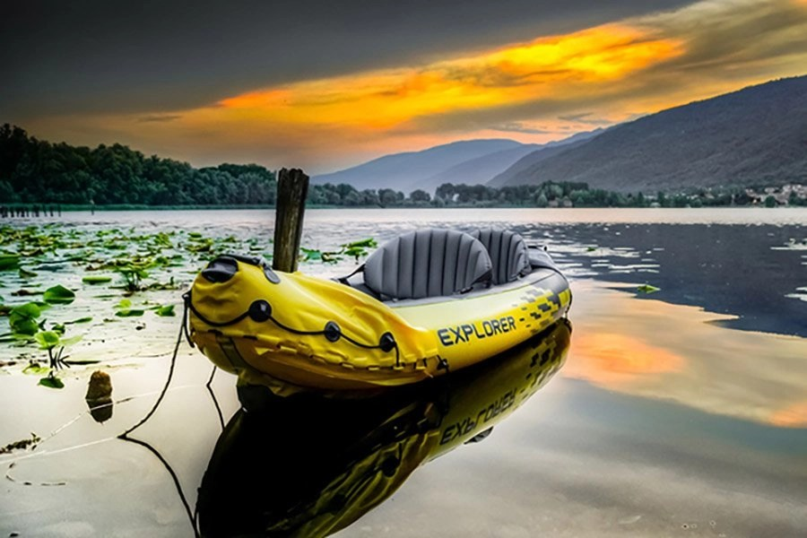 Best Inflatable Kayaks - featured