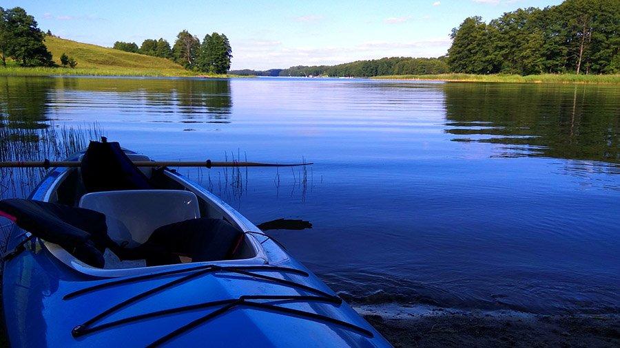 Best kayaks under 500 - guide