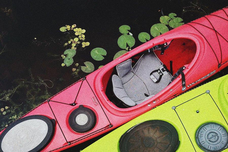 best kayak cockpit covers - thumb