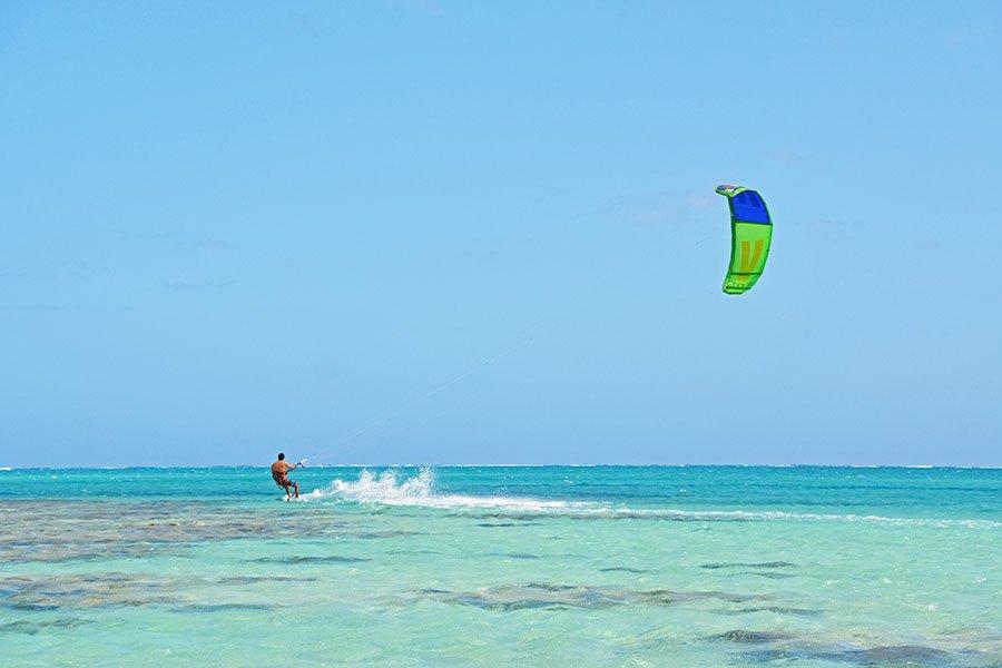 Kitesurfing Guide 4