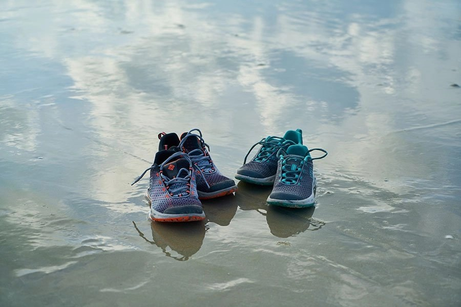 Rafting Shoes Guide1