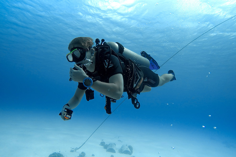 Best dive computers - Thumb
