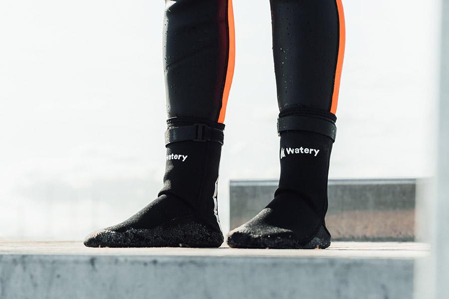 Dive boots - thumb