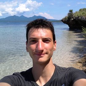 Julien Mordret